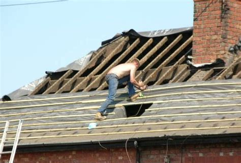 bury news business news bury roofers warned