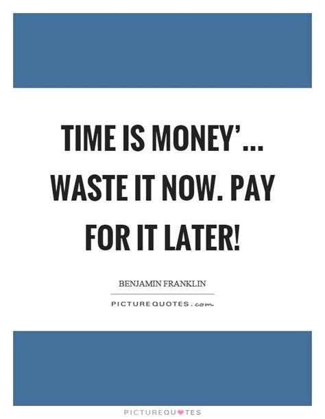 quotes  time  money jennies blog
