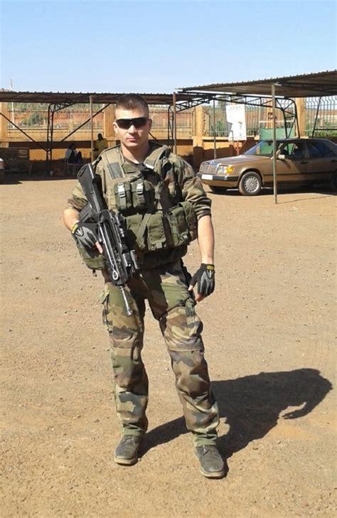 Paquetage Reserviste Armee De Terre by Mali Un Soldat Nordiste Du 2e Rima Raconte Ses Quatre