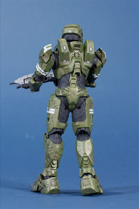 New Photos Of Halo Legends 3 Pack The Toyark News