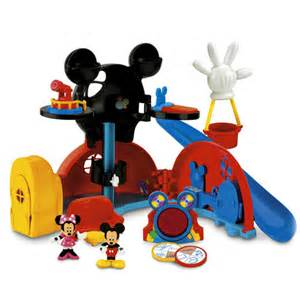 mickey s world clubhouse