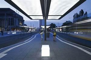 Eike Becker Architekten : eike becker architekten jens willebrand new station forecourt in leipzig divisare ~ Frokenaadalensverden.com Haus und Dekorationen