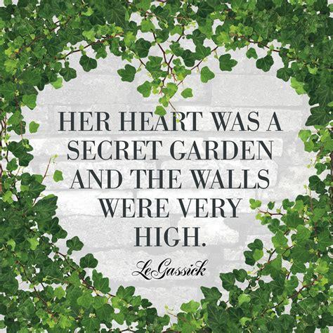 garden quotes gardens quotes quotesgram