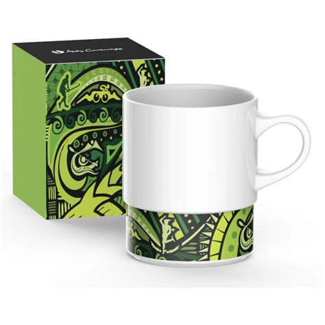 You are looking at a selection of coffee composed of the best robustas and arabicas grown and harvested in the plains and hills of cameroon. Andy Cartwright 'I Am South African' Coffee Mug   Brandability