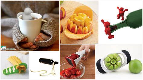 gadgets cuisine 40 kitchen gadgets that will add and color to your