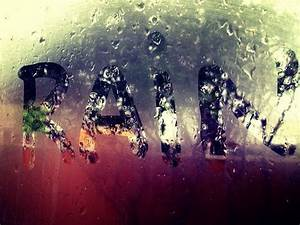 Rain Quotes On Tumblr