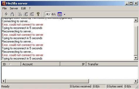Ftp Resume C by Resume Downloads Filezilla