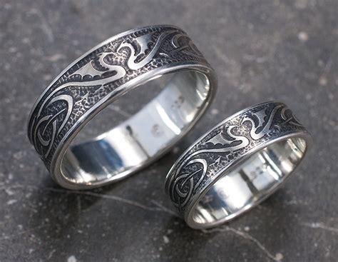 celtic wedding ring sets and engagement ring symbolism