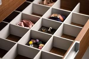 Schubladeneinsatz Für Kleiderschrank : schubladeneinsatz mit glasfront bei h lsta begehbare kleiderschr nke anbieter und systeme 9 ~ Markanthonyermac.com Haus und Dekorationen
