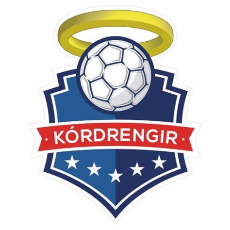 Kórdrengir | Brands of the World™ | Download vector logos ...