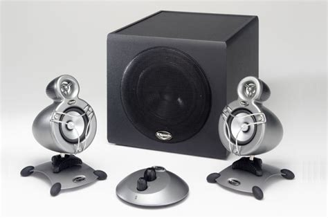 klipsch promedia gmx   specifications pc components