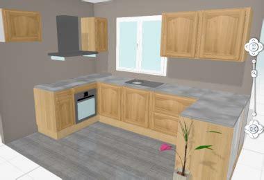 simulateur 3d cuisine logiciel gratuit plan cuisine 3d sofag