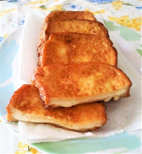 ricetta pane in carrozza pane in carrozza con la sottiletta la tavola di gio