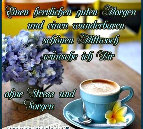 einen herrlichen guten morgen und einen wunderbaren
