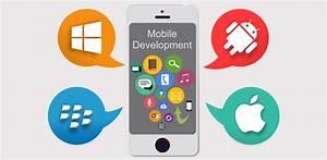 Mobile App Design & Development - Bangkok, Thailand ...