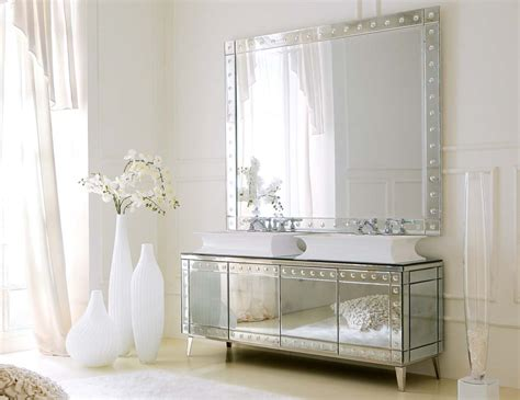 Bathroom Mirrors : Bathroom Mirror Cabinets In Many Styles For Recommendation