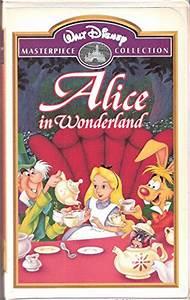Walt Disney VHS Tapes: Amazon.com