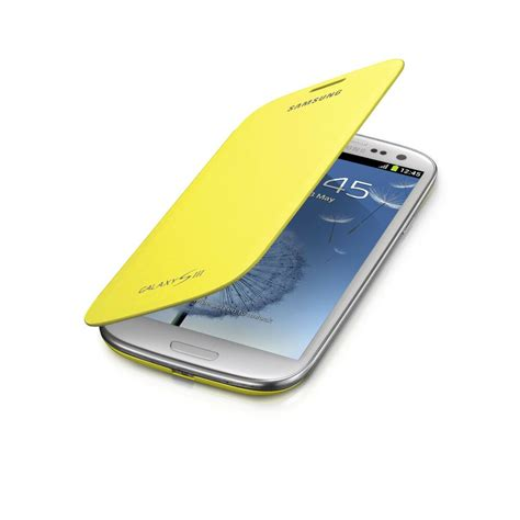 Flip Cover Samsung S3 samsung oem flip cover galaxy s3 siii at t verizon