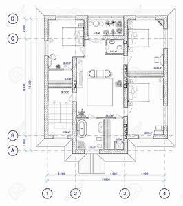 cuisine fantaisie dessiner plan maison dessiner un plan With dessiner plan de maison