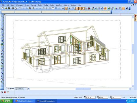 Creating A Pdf Document In Turbocad