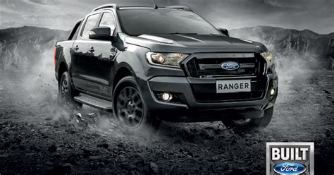 Ford Philippines Quietly Introduces Ranger FX4   CarGuide