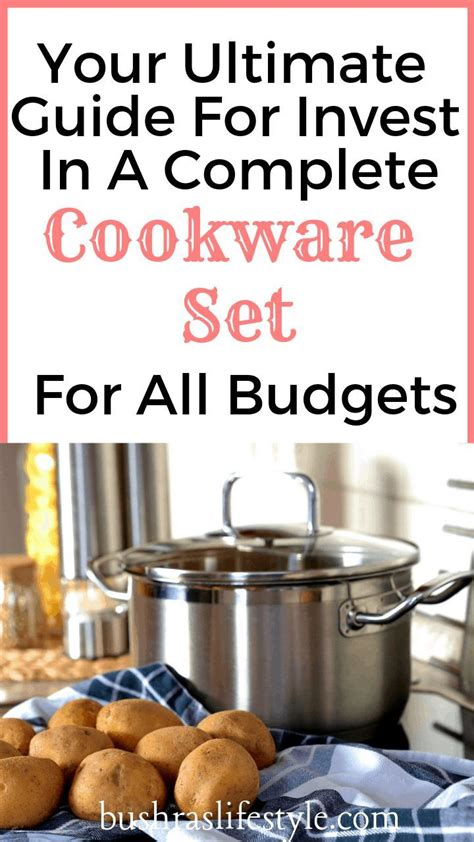 cookware sets invest