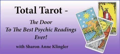 Starbringer Associates  Total Tarot  The Door To The