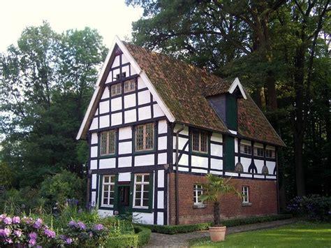 Das älteste Haus In Gütersloh Foto & Bild