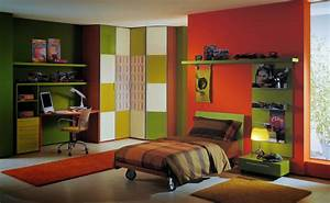 15, Cool, Wall, Paint, Color, Ideas, For, Inspiration