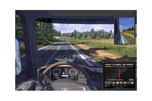 baixar gratis de fonte euro truck simulador
