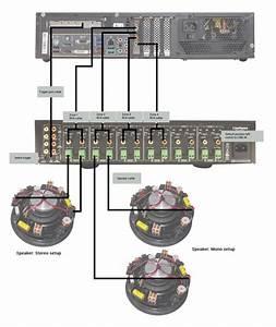 Casatunes Wiring Diagram