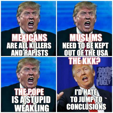 funny  hilarious donald trump memes
