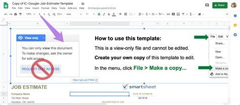 google sheets templates  create invoice