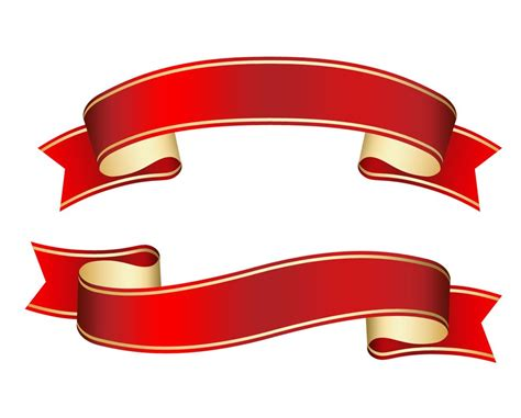 100 free ribbons psd vector files for your designs 187 css author