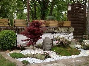 mini jardin zen jardin pinterest jardins zen et bouddha With faire un jardin zen exterieur 17 le jardin japonais encore 49 photos de jardin zen