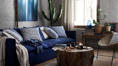Home Decor Color Trends 2019 : Fashionable Colors In Interior Decoration Trends 2019