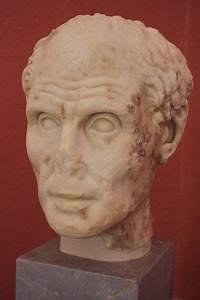 Roman Sculpture - Ancient History Encyclopedia