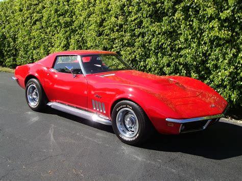 Four Door Corvette by 1969 Chevrolet Corvette 2 Door Coupe