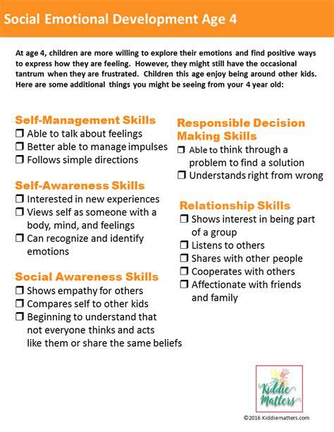 social emotional developmental checklists for and 575 | 52617ad08884249224340efcdf060382