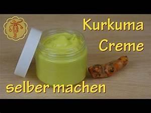 Kurkuma Pflanze Pflege : kurkuma creme selber machen gegen schuppenflechte und zur wundheilung youtube ~ Eleganceandgraceweddings.com Haus und Dekorationen
