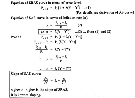 derivation  expectation augment philips curve equation