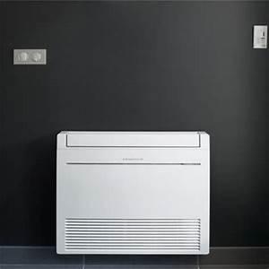Installation D Une Climatisation : installation d 39 une climatisation console aix en provence et le tholonet 13100 ~ Nature-et-papiers.com Idées de Décoration