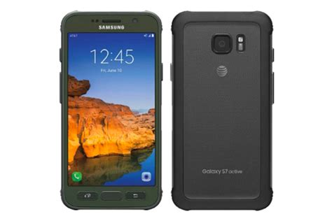 samsung s7 active specs leak ahead of expected june launch mobilesyrup