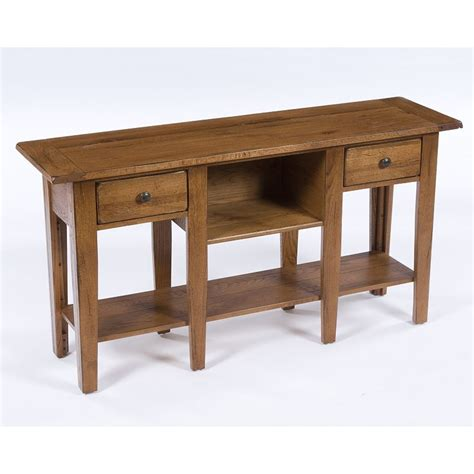 broyhill attic heirlooms sofa table for the home