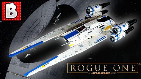 lego star wars  wing top  mocs weekly mocs news