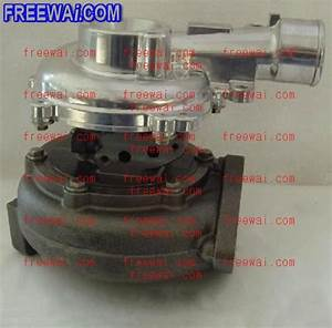 Turbocharger For Toyota 1kd