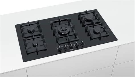 plaque de cuisson gaz 5 feux plaque de cuisson au gaz 5 feux siemens ep9a6qb90