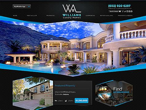 Best Listing Websites Top 30 Luxury Real Estate Websites In Usa Part 3 The