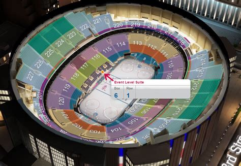 spg moments experience   madison square garden suite