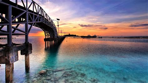 paket pulau tidung murah promo  paradiso traveling